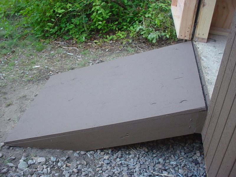 Roddie's new shed thread Dsc04844