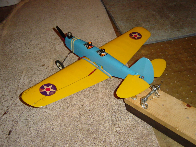 Ordered a 1/2A Skyray kit Feb_2010