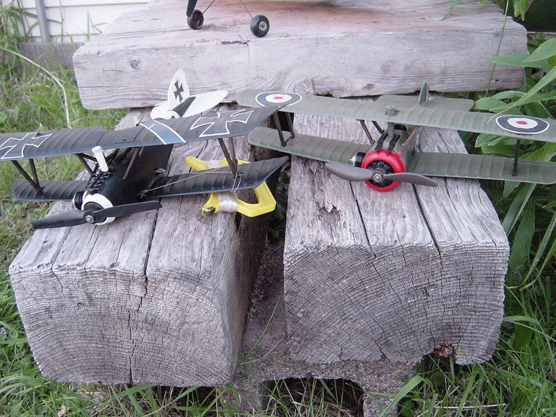 Ordered a 1/2A Skyray kit Testor10
