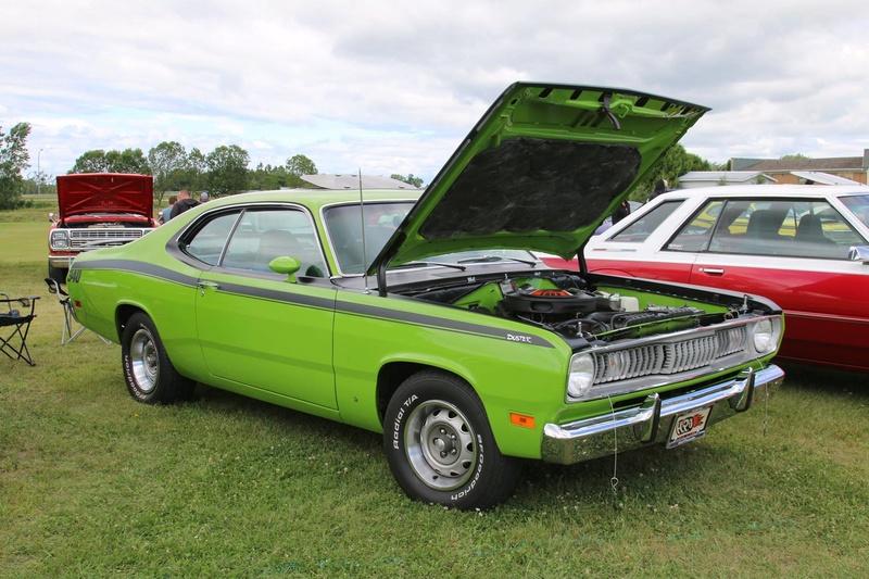 Convention Chrysler St-Liboire 2017 20626710