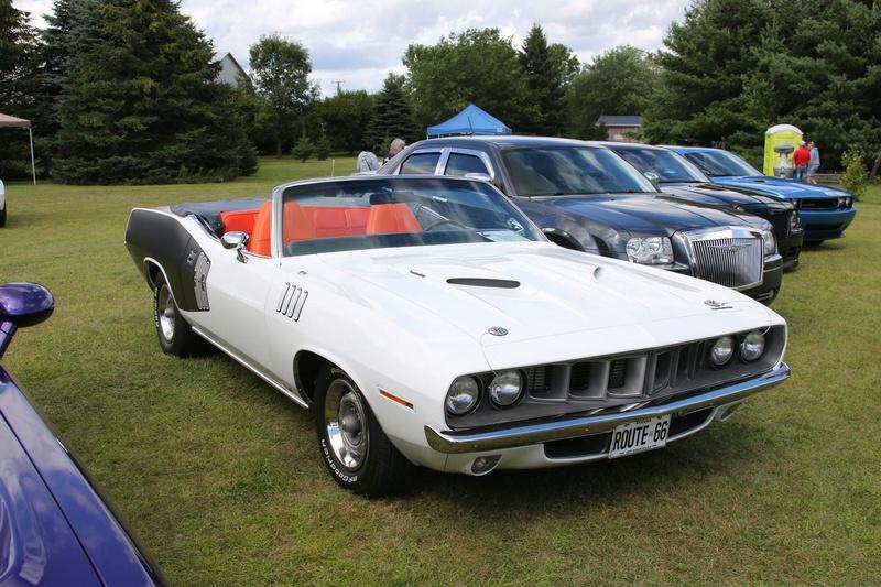 Convention Chrysler St-Liboire 2017 20645410