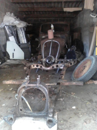 Restauration d'une Simca 5 Topolino - Page 3 2017_034