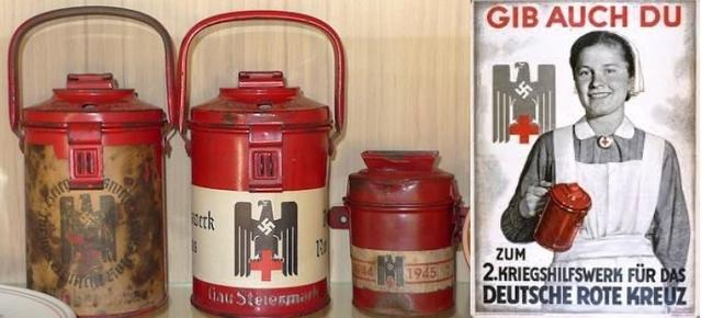 Deutsche Rote Kreuz (DRK), la tenue de l'aide soignante allemande Drk_tr10