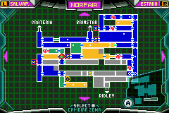 Trucos y Atajos en videojuegos Metroi12