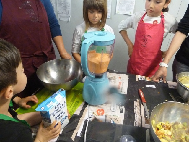 ATELIER EQUILIBRE ALIMENTAIRE GAREOULT PARTIE II 18076510