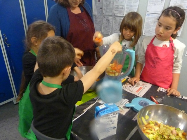 ATELIER EQUILIBRE ALIMENTAIRE GAREOULT PARTIE II 18076710