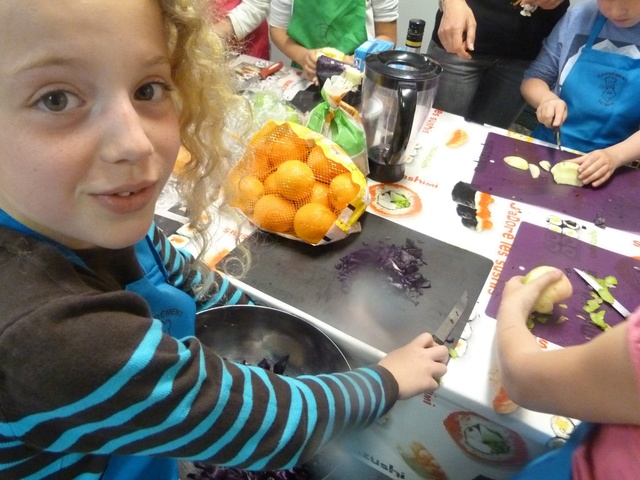 ATELIER EQUILIBRE ALIMENTAIRE GAREOULT PARTIE II 18077410