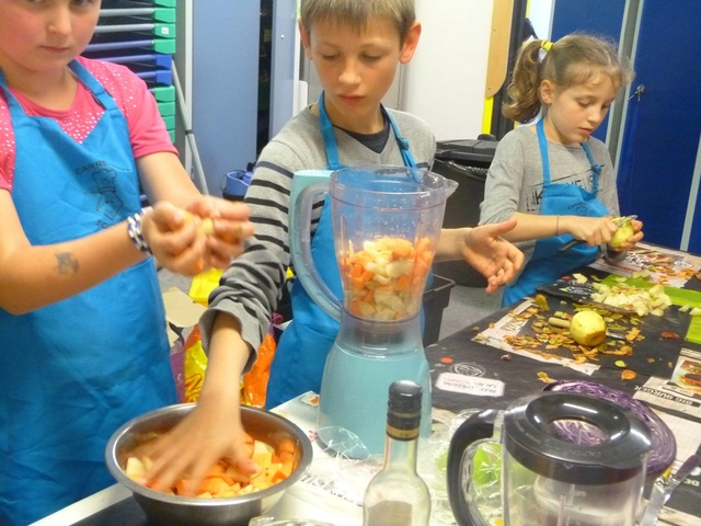 ATELIER EQUILIBRE ALIMENTAIRE GAREOULT PARTIE II 18121011