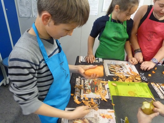 ATELIER EQUILIBRE ALIMENTAIRE GAREOULT PARTIE II 18156610