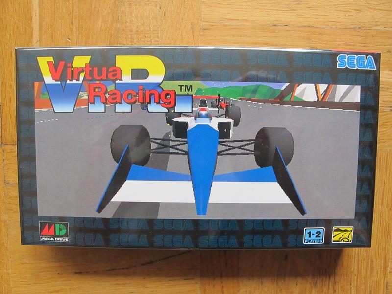 Superplay, Mook, Doujin, Gamest, VHS Promo, OVA,... un autre coup d'oeil sur le Retro Virtua10