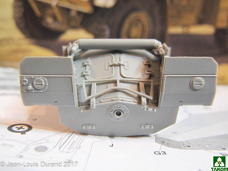AML 60 - TAKOM 1/35 Build_12