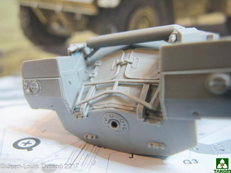 AML 60 - TAKOM 1/35 Build_14