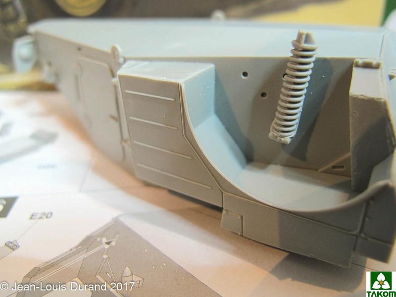 AML 60 - TAKOM 1/35 Build_22
