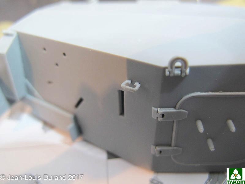 AML 60 - TAKOM 1/35 Build_24
