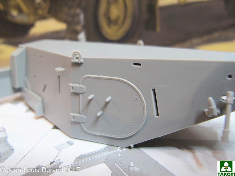 AML 60 - TAKOM 1/35 Build_28