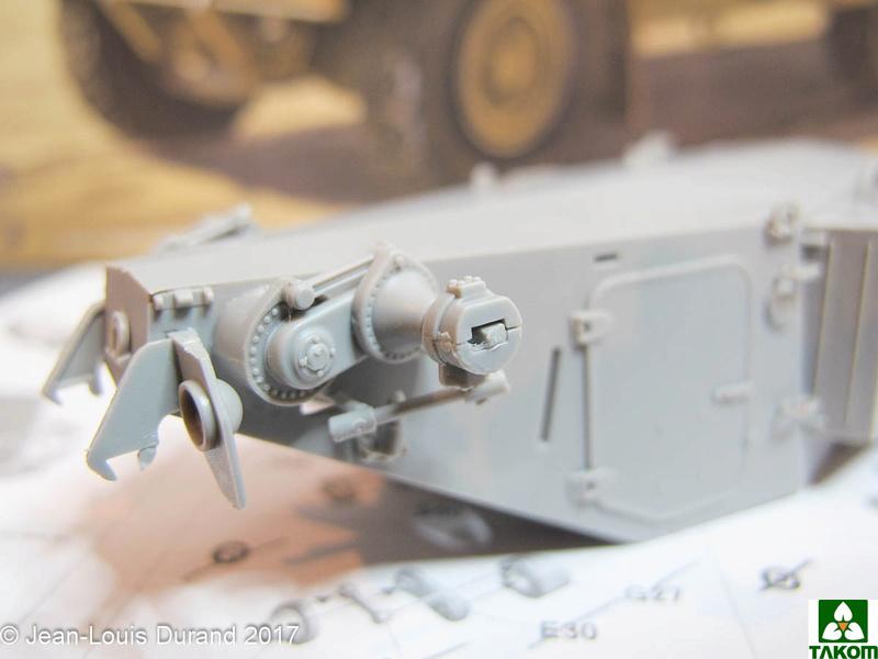 AML 60 - TAKOM 1/35 Build_30