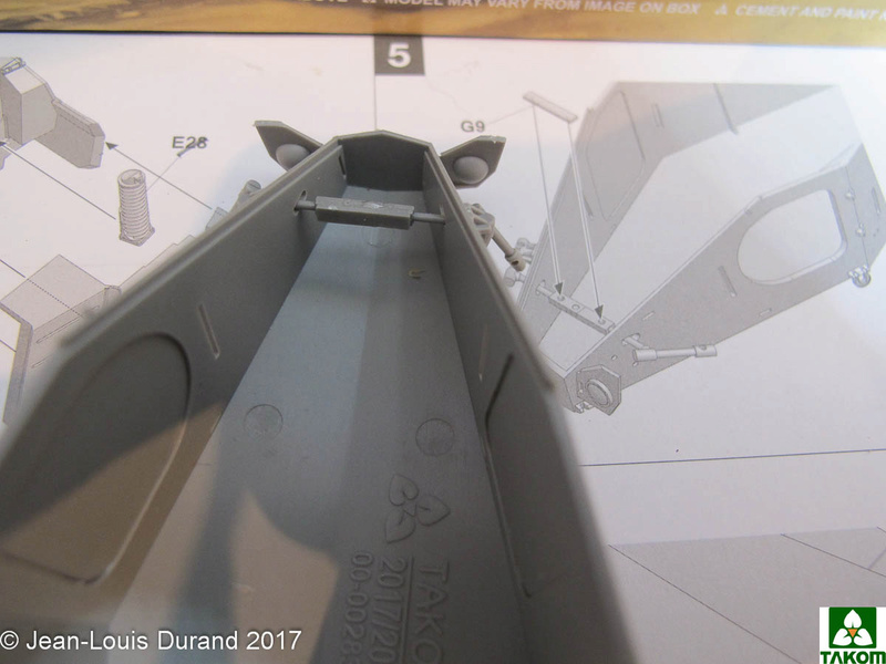 AML 60 - TAKOM 1/35 Build_33