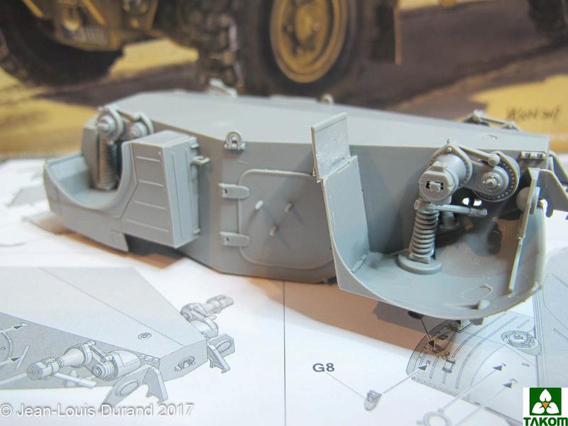 AML 60 - TAKOM 1/35 Build_38