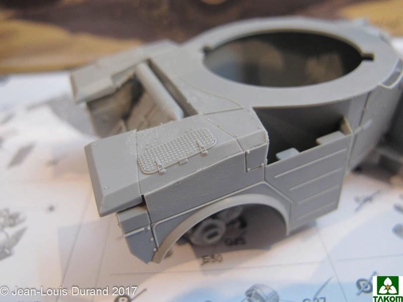 AML 60 - TAKOM 1/35 Build_41