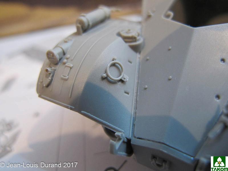 AML 60 - TAKOM 1/35 Build_42