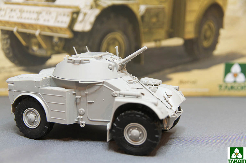 AML 60 - TAKOM 1/35 Build_44