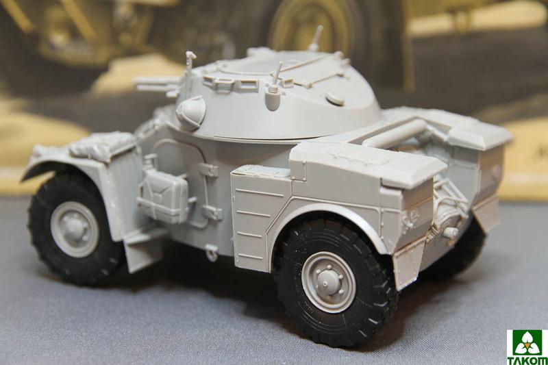 AML 60 - TAKOM 1/35 Build_51