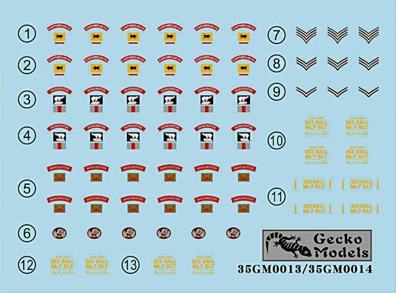 GECKO MODELS Gecko_13