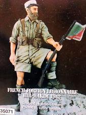 Légionnaire Bir Hakeim 1942, Warriors 1/35 - Huiles et acryliques Warrio10