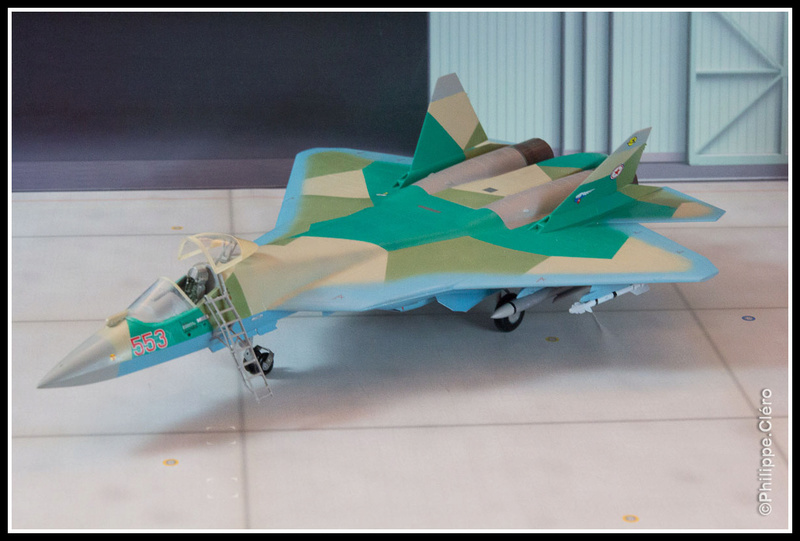 "What if  "" North Korean Su-57 "" _mg_0112"
