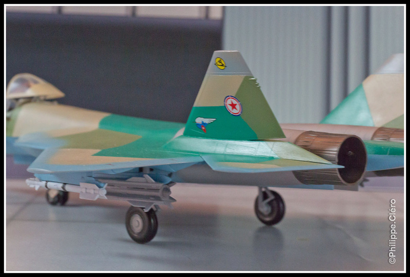 "What if  "" North Korean Su-57 "" _mg_0113"