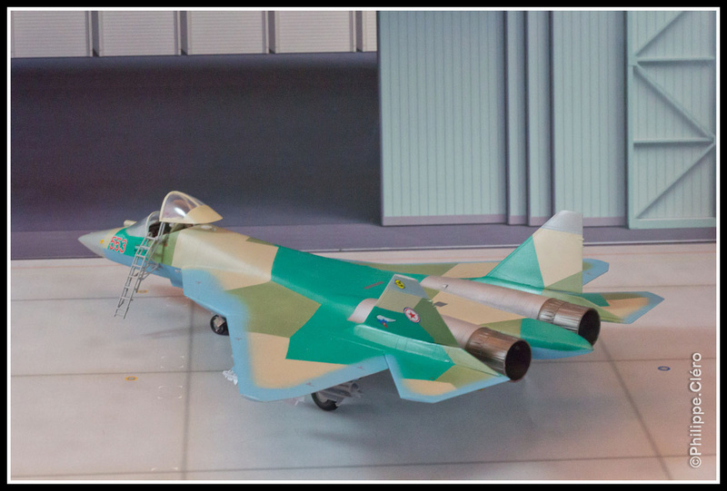 "What if  "" North Korean Su-57 "" _mg_0114"