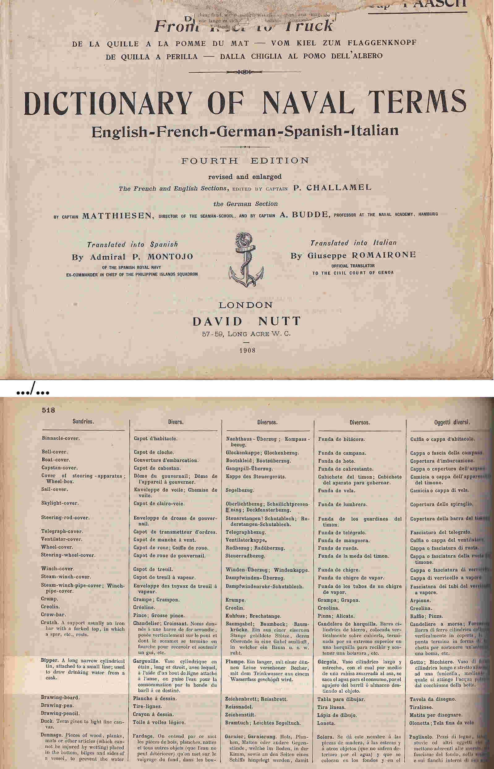 Parancelle canonnière  - Page 6 Gotto10
