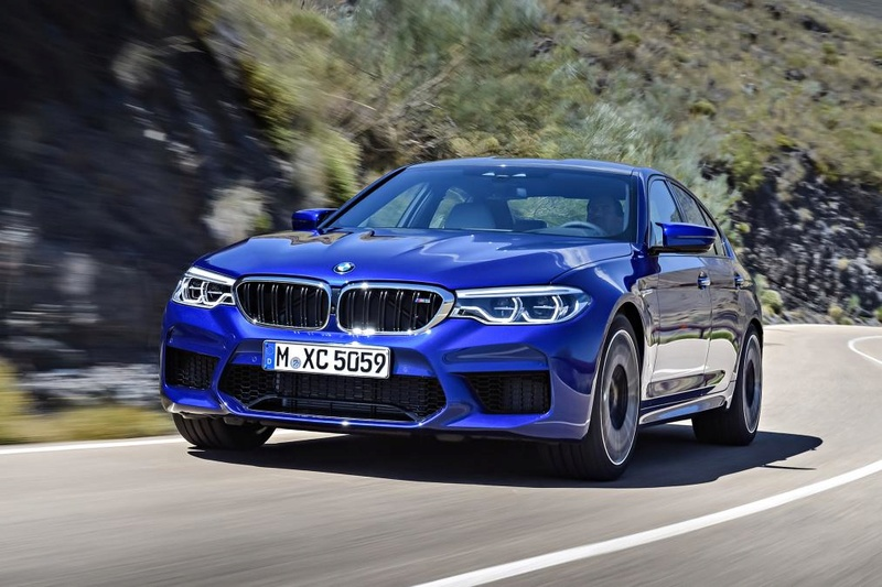 BMW M7series at last. Bmw_m510