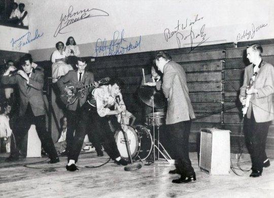 Gene Vincent ! Gvince10