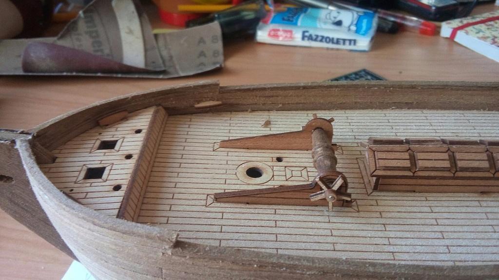 costruzione - Golden Star in costruzione! Mantua Model - Pagina 3 Img-2025