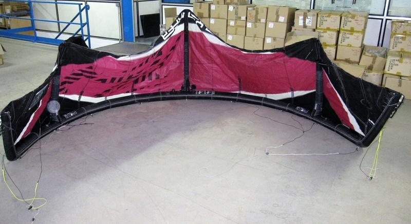[Vendue] Flysurfer Cronix 6m nue - 180 € Img_0310