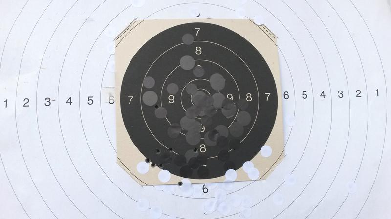 Avis sur balle Sellier et Bellot en calibre 6,5 Mauser suédois - Page 2 20160210
