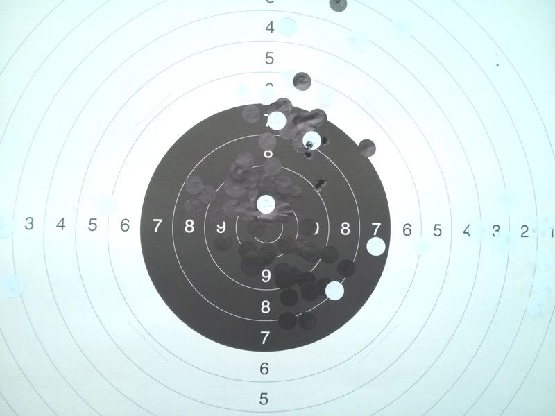 Avis sur balle Sellier et Bellot en calibre 6,5 Mauser suédois - Page 2 Img_2013