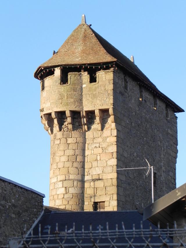 Camp médiéval de la Souterraine (Creuse) Dscn4112