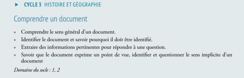 Travailler sur un document en histoire - Page 4 Compre11
