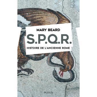 La Bibliothèque d'histoire ancienne - Page 3 Spqr10