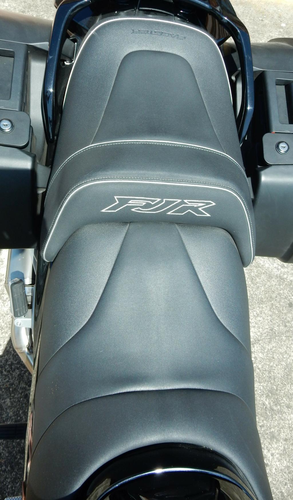 Vends Yamaha 1300 FJR ABS Moto_410