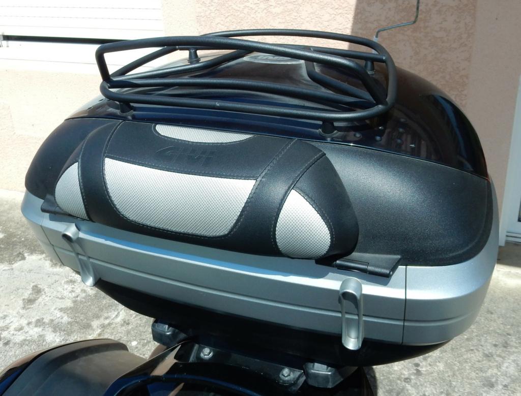 Vends Yamaha 1300 FJR ABS Moto_510