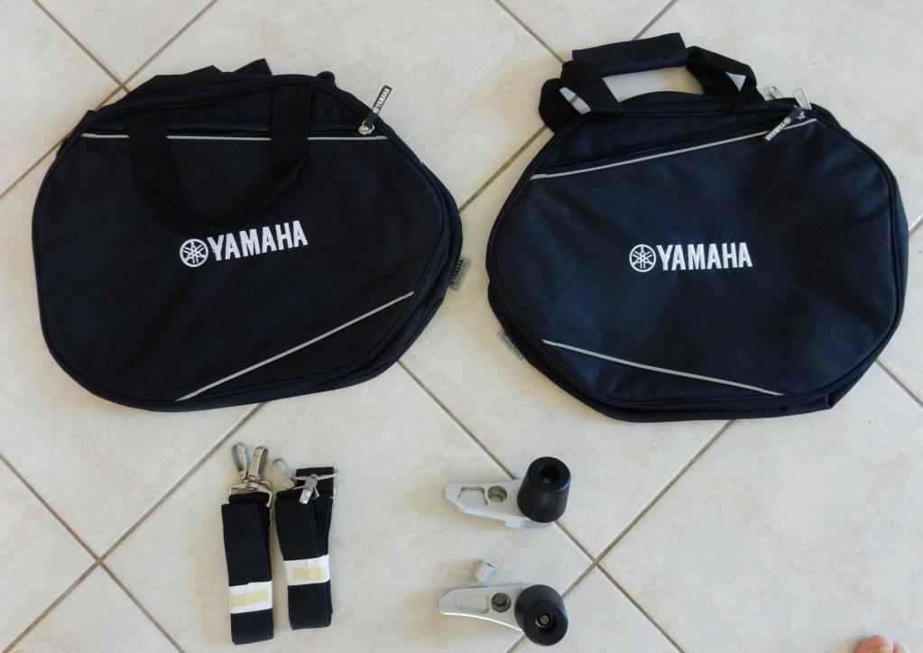 Vends Yamaha 1300 FJR ABS Moto_610
