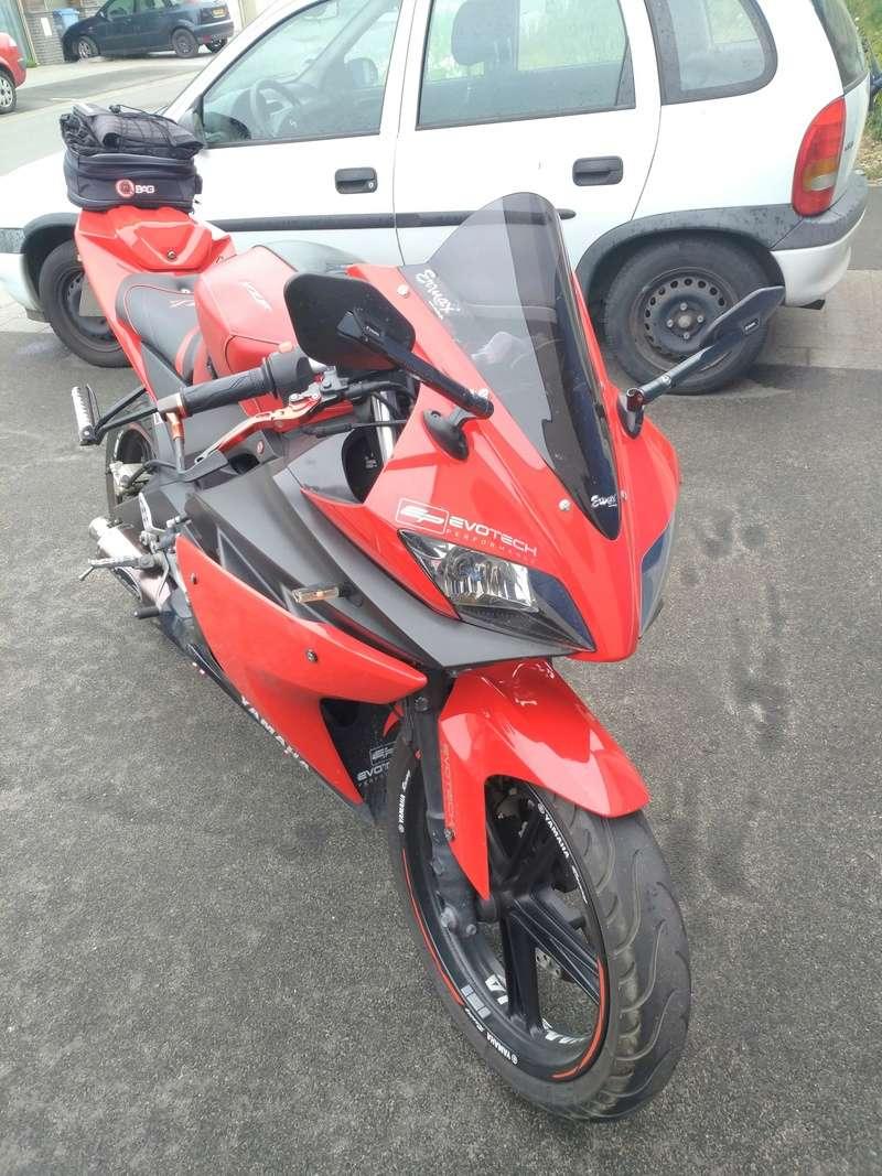 A vendre yzf r125 Img_2011
