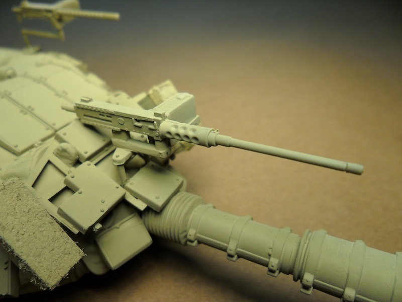 "M 60 ""Blazers"" o ""Magach"" by MacPit Sam_4438"