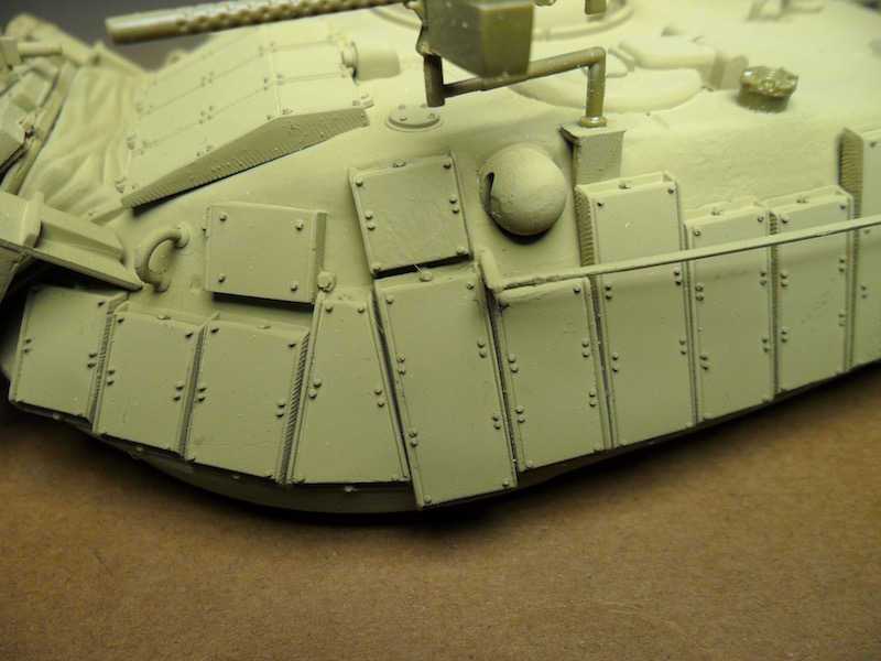 "M 60 ""Blazers"" o ""Magach"" by MacPit Sam_4439"