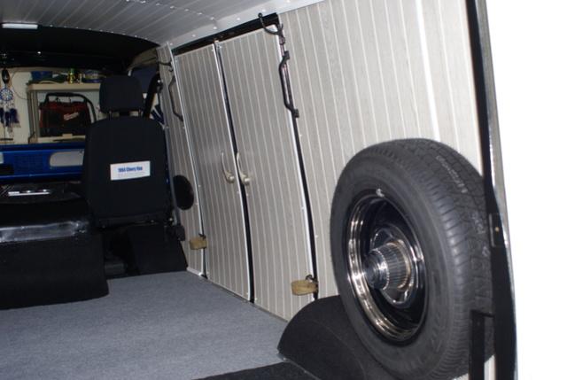 GMC Jacke's van - Page 13 Dsc03112