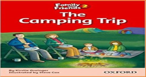 شيتات للقصة The Camping Trip 1313