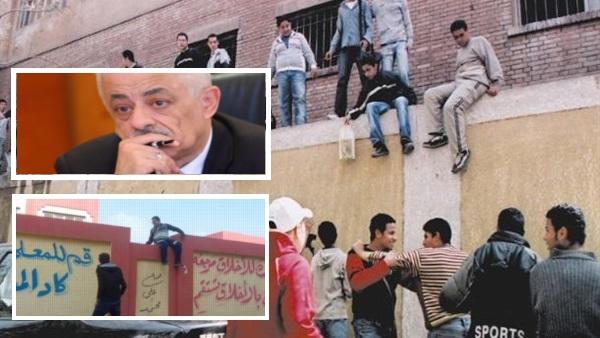 اسباب خراب التعليم في مصر وكيفية اصلاحة... دراسة بعد خدمة 35 سنة في التربية والتعليم 19910